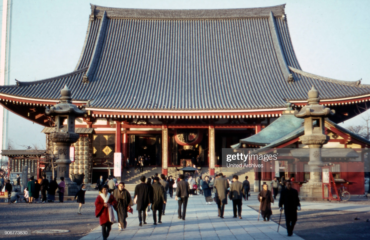 Anh khong the khong xem ve thanh pho Tokyo thap nien 1960-Hinh-4