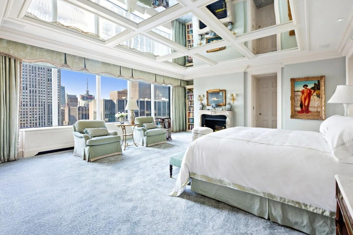 Ben trong penthouse 30 trieu USD cua ty phu My o New York-Hinh-6