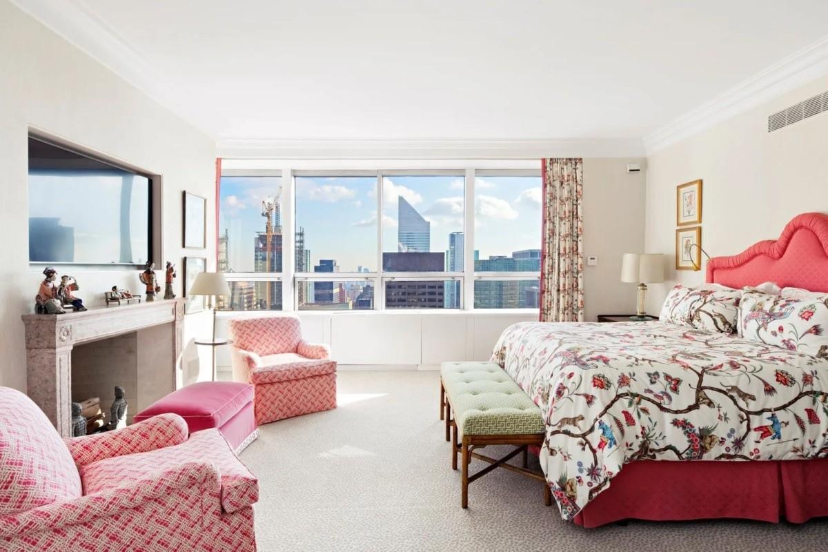 Ben trong penthouse 30 trieu USD cua ty phu My o New York-Hinh-8
