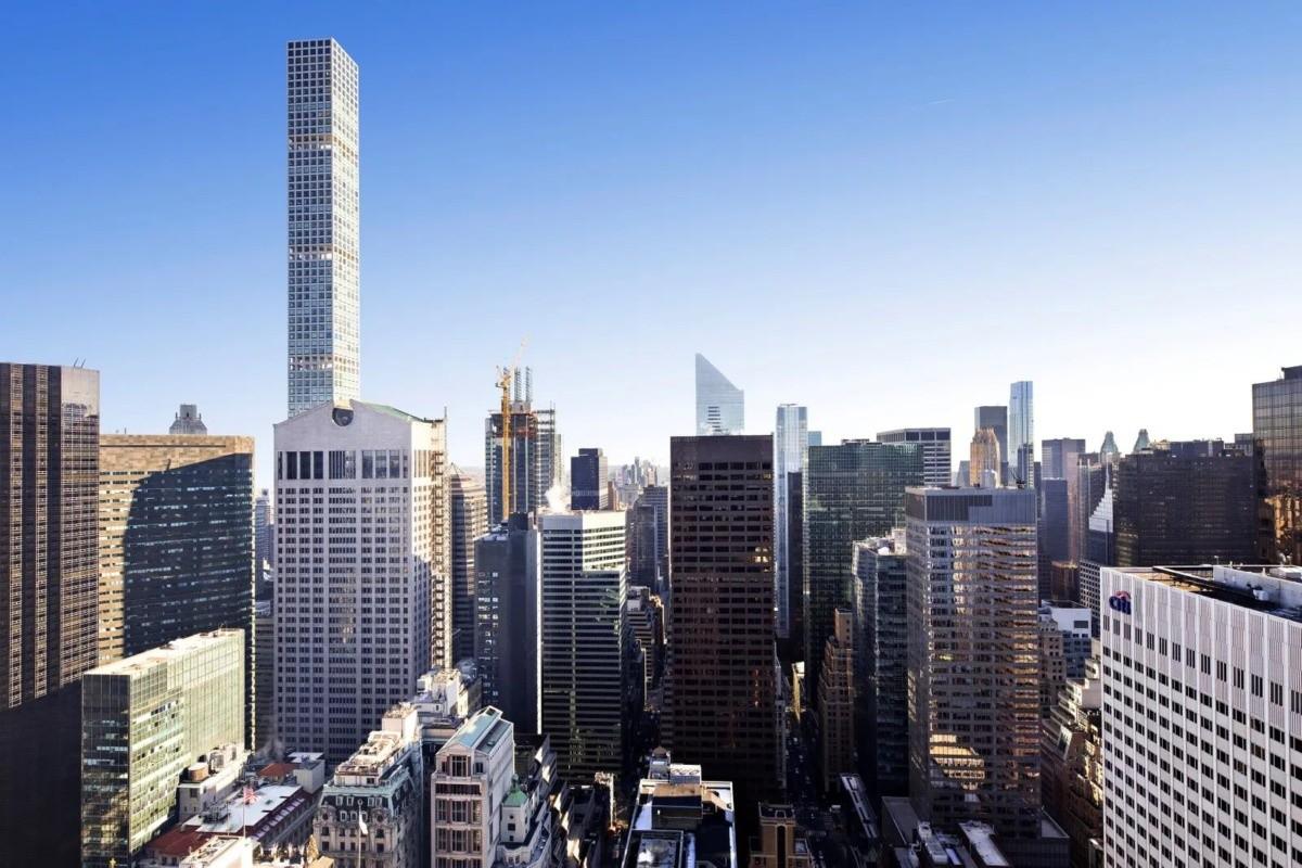 Ben trong penthouse 30 trieu USD cua ty phu My o New York