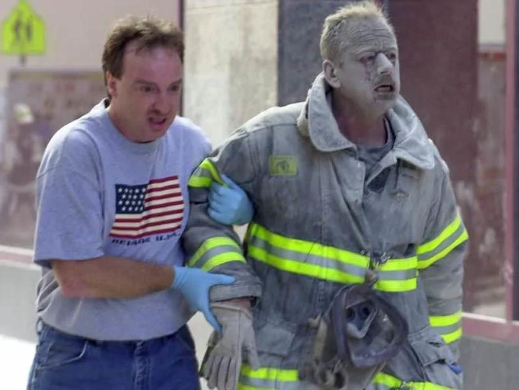 Nhung hinh anh gay soc ve tham kich khung bo 11/9-Hinh-9