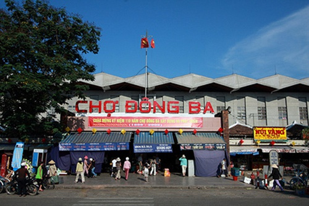 Ky ten huy vo vua, cho Dong Hoa phai doi ten thanh Dong Ba?