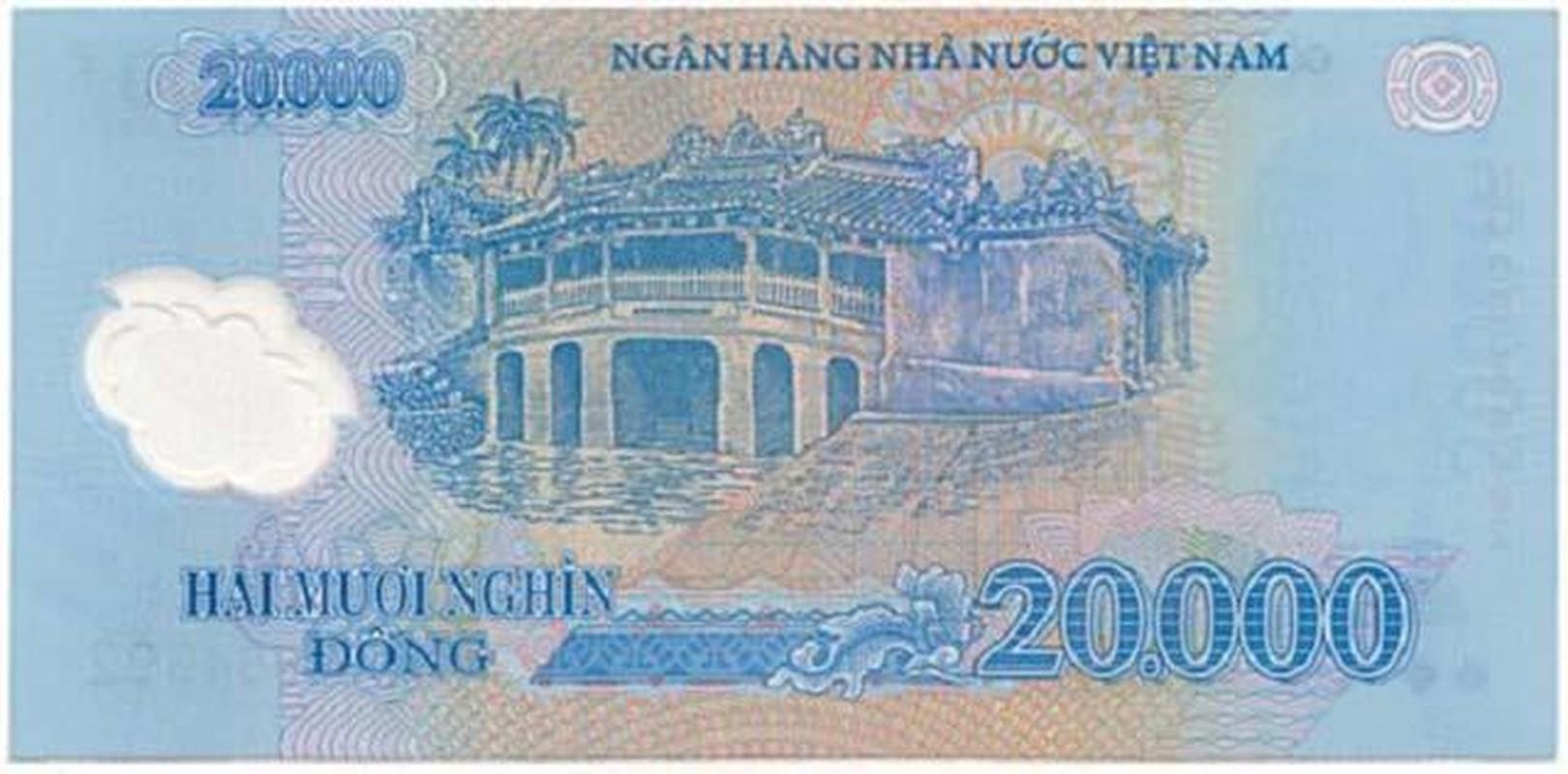 Lich su it nguoi biet ve Chua Cau duoc in tren tien-Hinh-4