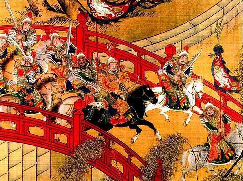Vi vua tha chet cho 100.000 quan Minh, bat the khong xam luoc-Hinh-3