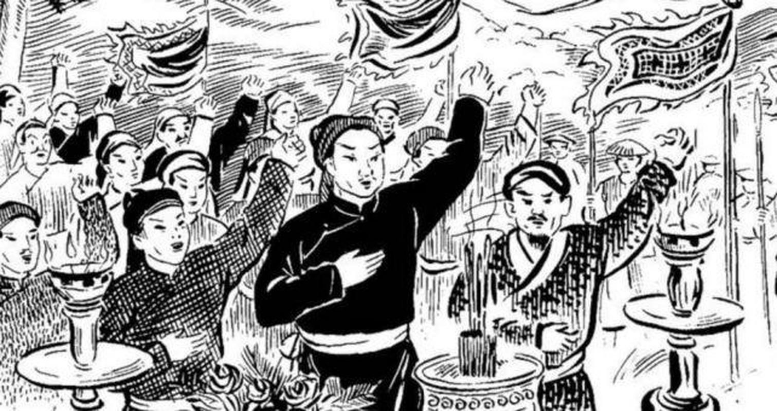 Vi vua tha chet cho 100.000 quan Minh, bat the khong xam luoc-Hinh-4
