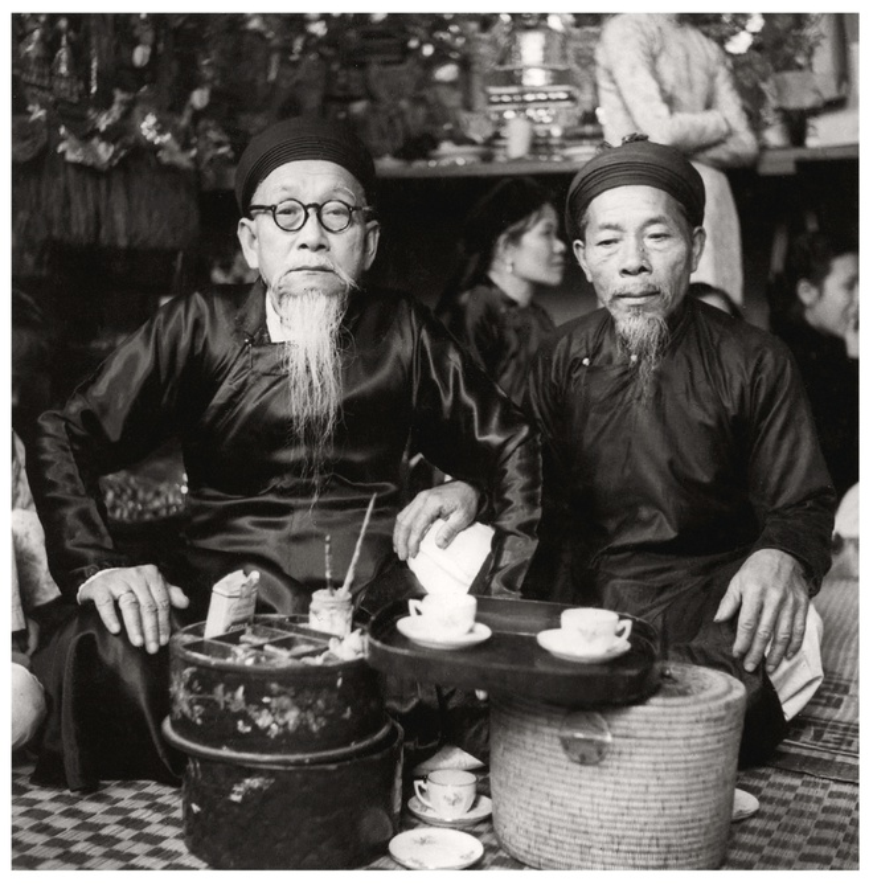 Anh quy hiem ve doi song cua nguoi Viet Nam 100 nam truoc-Hinh-4