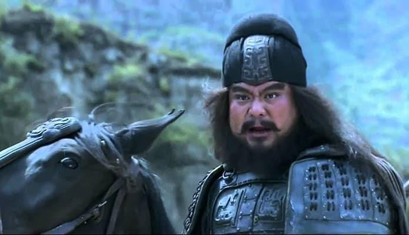"Con nguoi thuc Truong Phi khac xa ""Tam Quoc Dien Nghia""?-Hinh-2"