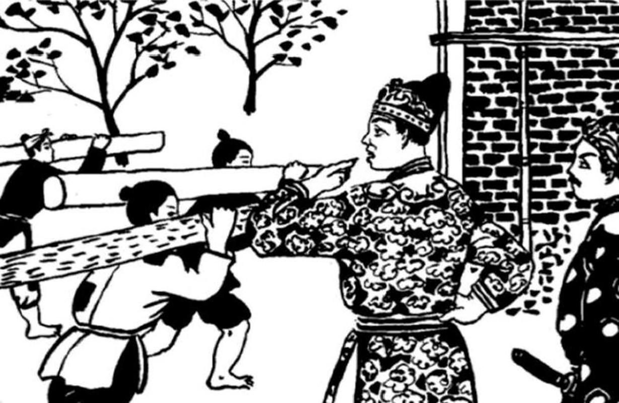 "Cuu Trung Dai - cong trinh xa hoa, ton kem cua ""vua lon""-Hinh-2"