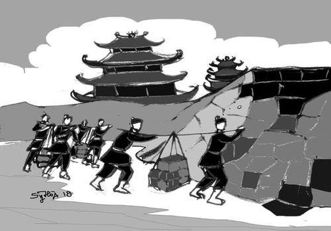 "Cuu Trung Dai - cong trinh xa hoa, ton kem cua ""vua lon""-Hinh-3"