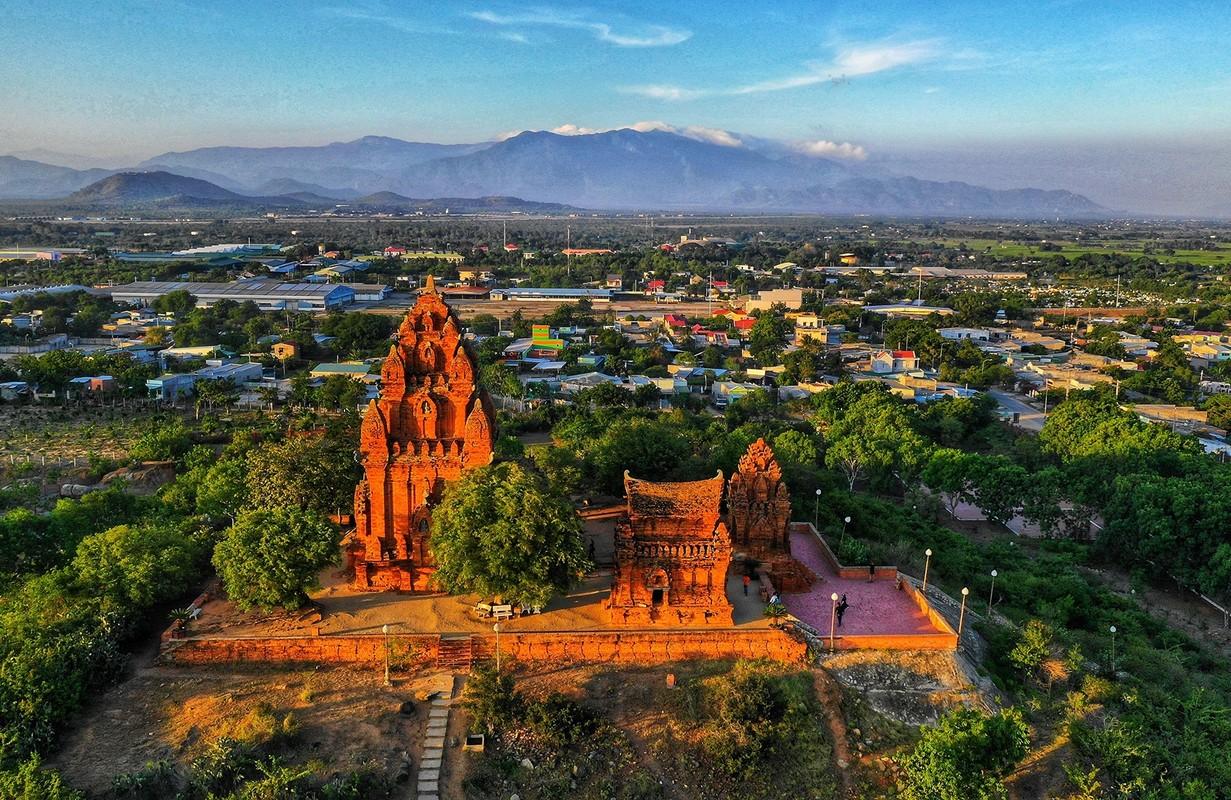 Kham pha nhung dia danh noi tieng Ninh Thuan