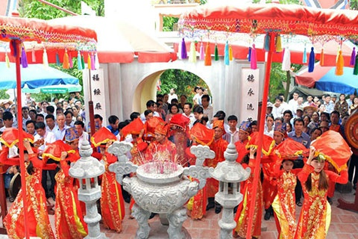 Vi tuong gioi nhat cua Le Loi duoc trieu Nguyen tho trong Vo Mieu-Hinh-7