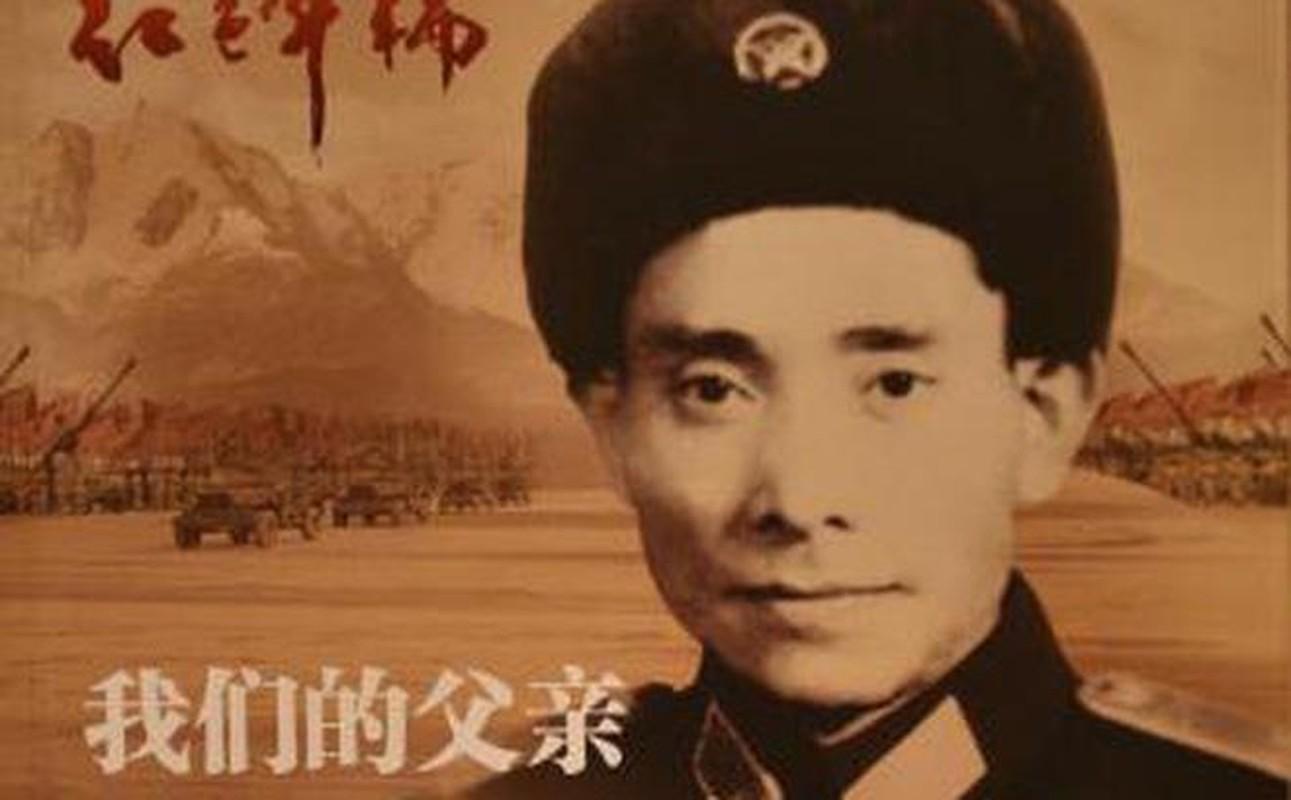 Ai duoc phong quan ham cap tuong o ca Viet Nam va Trung Quoc?-Hinh-3