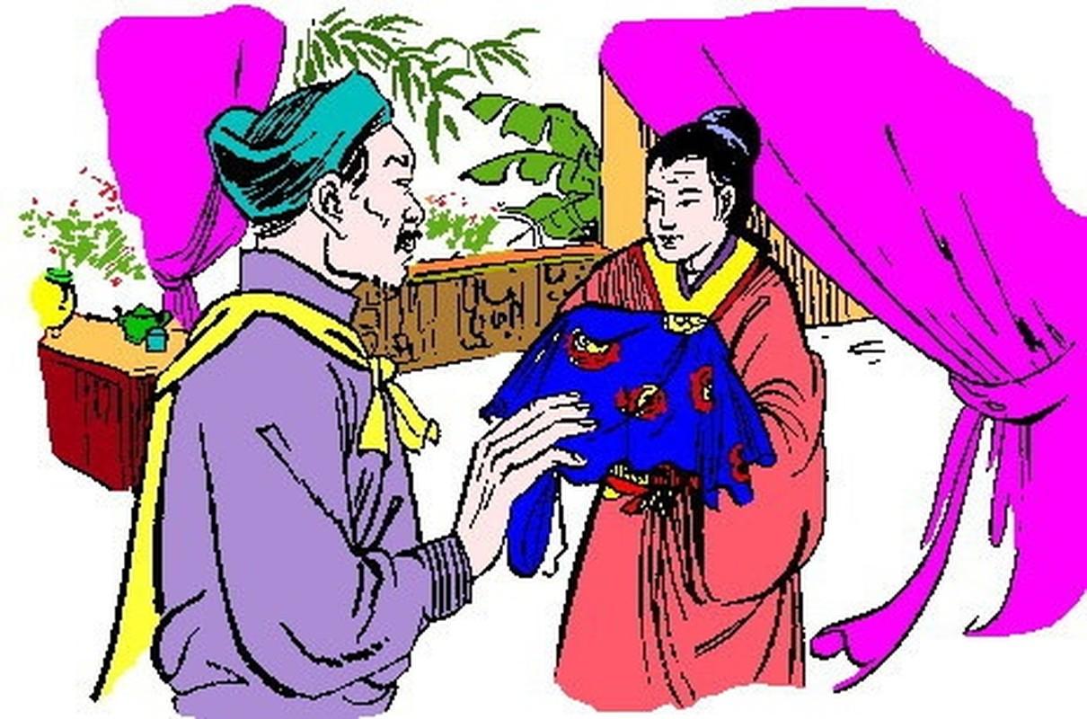 Vua Minh Mang chat tay ai vi tham nhung?