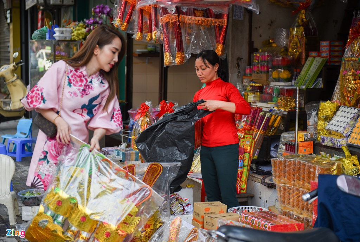 Nam 2021, can chuan bi gi khi cung ong Cong ong Tao?