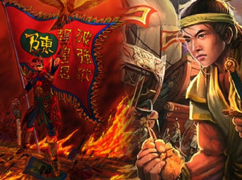 Tran Quoc Toan danh bai quan Mong - Nguyen o tran nao?
