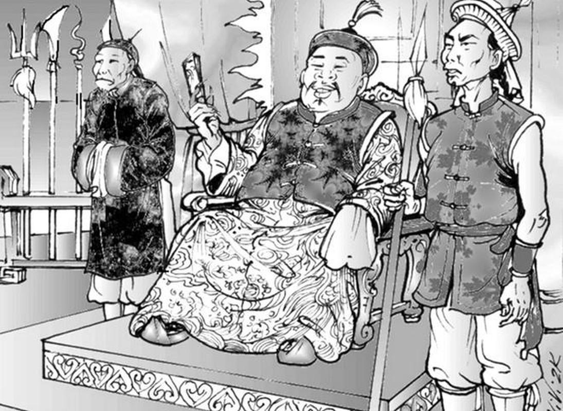 Nguoi Viet tung mang vua Han khong biet ly le giua dam dong?-Hinh-2