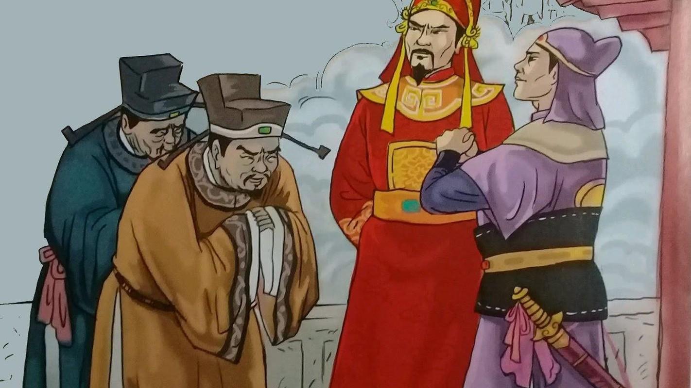 Nguoi Viet tung mang vua Han khong biet ly le giua dam dong?-Hinh-5