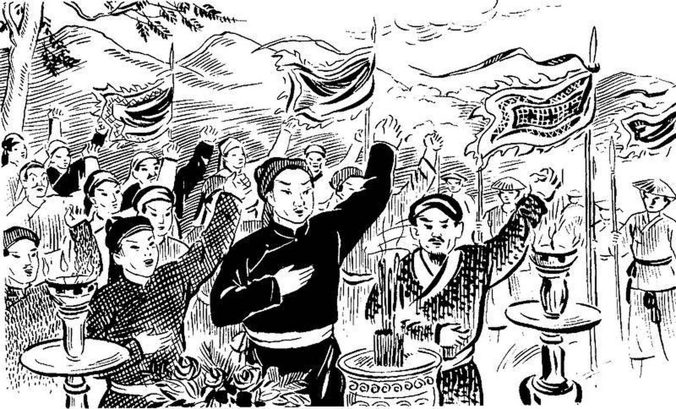 Nguoi Viet tung mang vua Han khong biet ly le giua dam dong?-Hinh-8