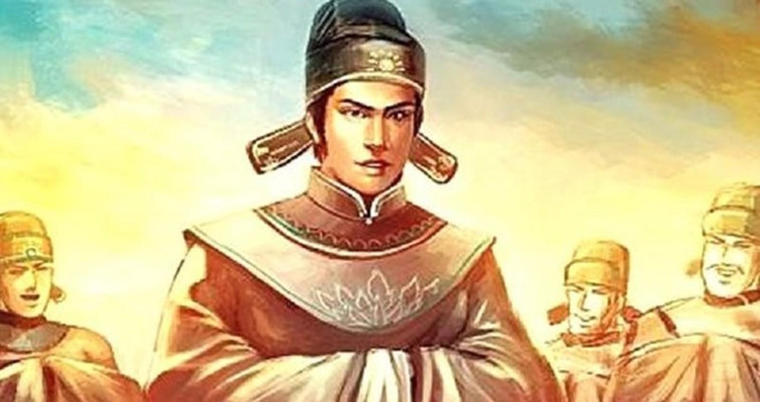 Trang nguyen duy nhat tu choi lay cong chua lam vo