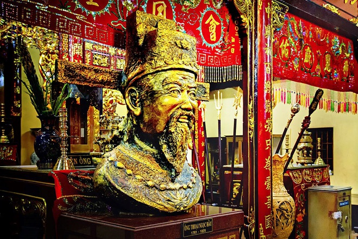 Ho tuong cai lenh vua de tranh doi dau ban tren chien truong-Hinh-4