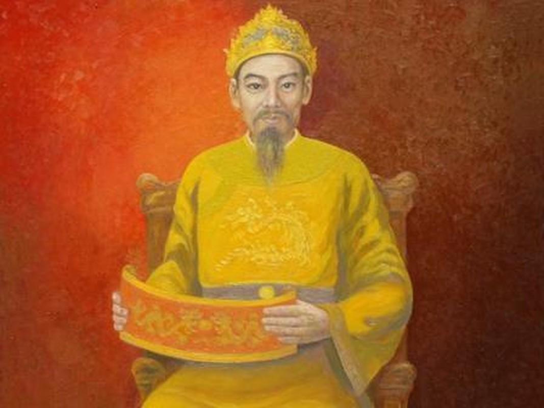 Dong ho nao co nhieu nguoi lam vua nhat su Viet?-Hinh-5