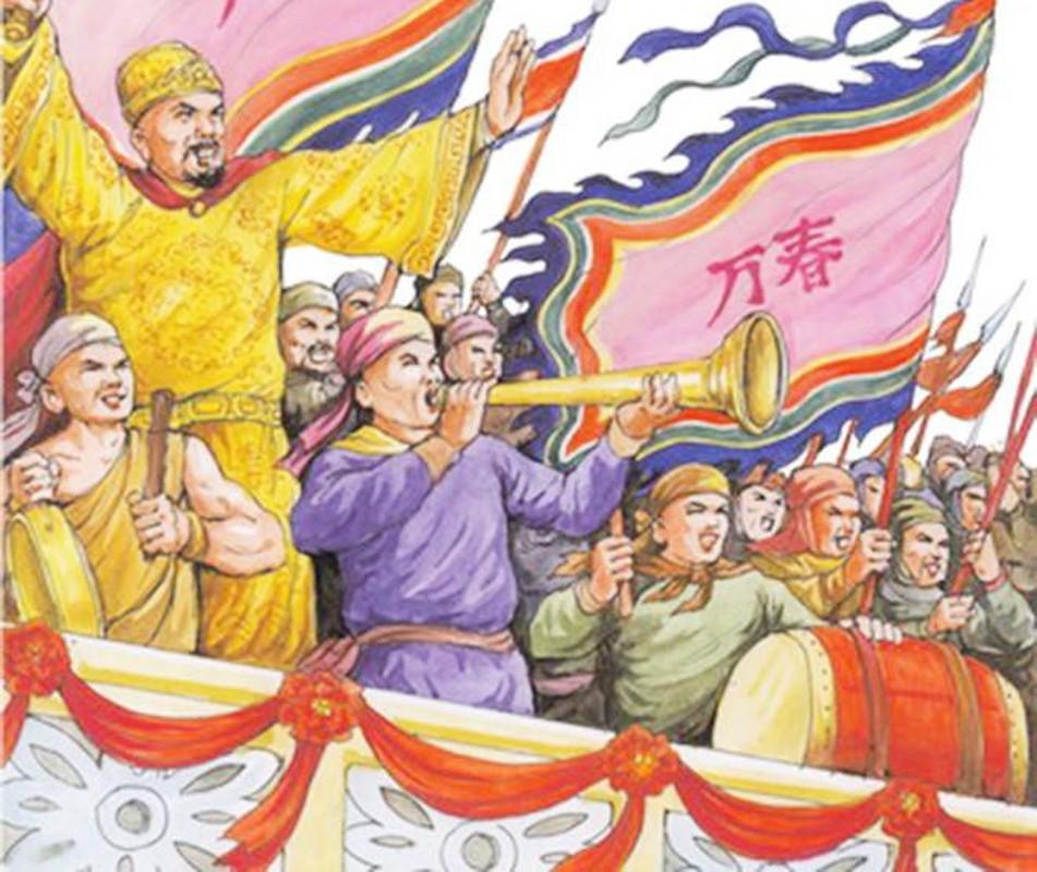Dong ho nao co nhieu nguoi lam vua nhat su Viet?