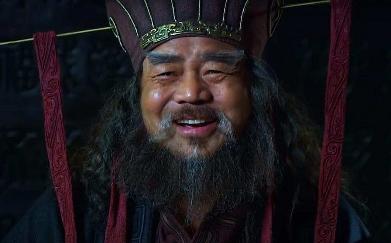 "Nhung ba vo khuay dao giang son trong ""Tam quoc dien nghia""-Hinh-3"