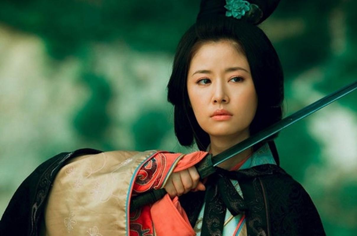 "Nhung ba vo khuay dao giang son trong ""Tam quoc dien nghia""-Hinh-7"