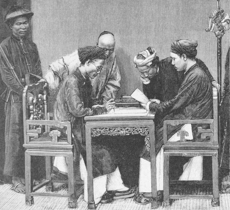 Kham pha Ha Noi 135 nam truoc qua tranh anh cua bac si Phap-Hinh-9