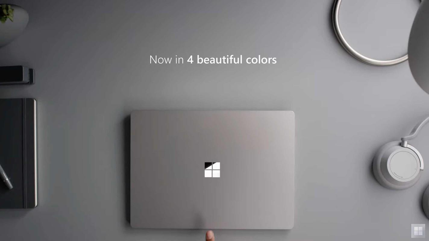Lo dien laptop moi cua Microsoft, doi thu nang ky cua MacBook Air-Hinh-10