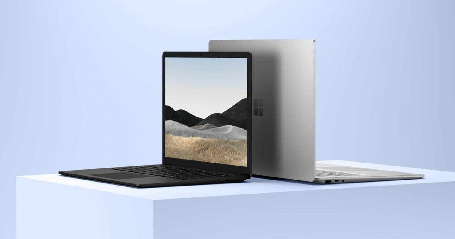 Lo dien laptop moi cua Microsoft, doi thu nang ky cua MacBook Air-Hinh-3