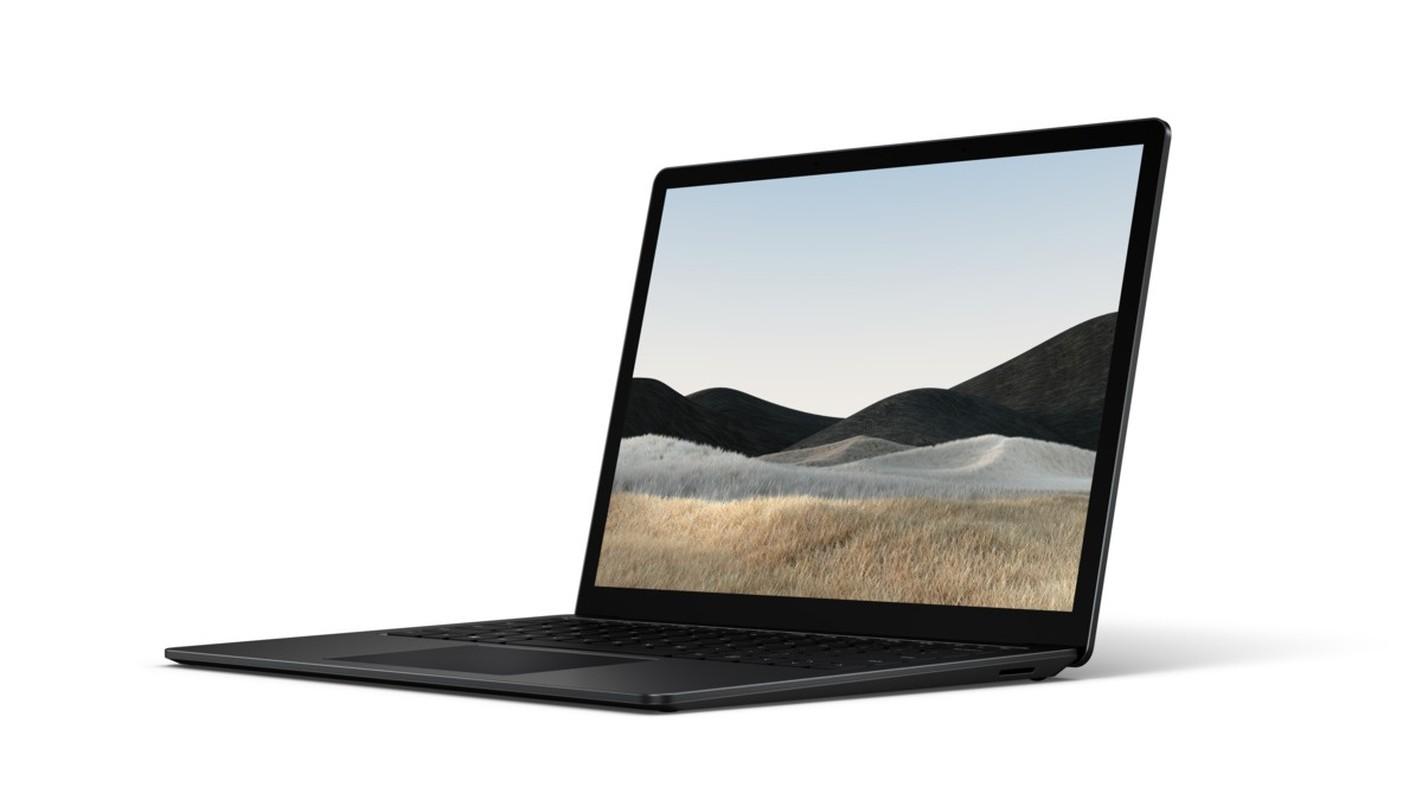 Lo dien laptop moi cua Microsoft, doi thu nang ky cua MacBook Air-Hinh-4