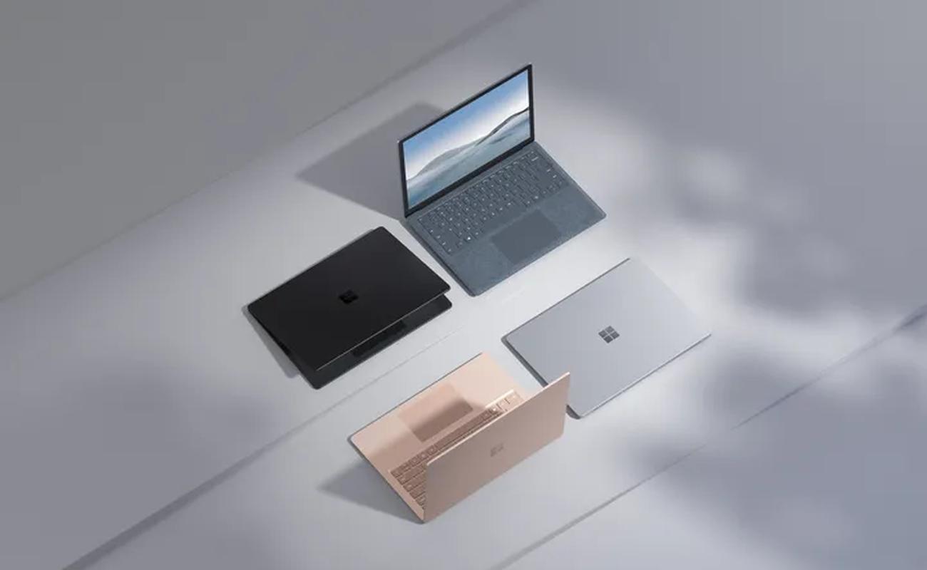 Lo dien laptop moi cua Microsoft, doi thu nang ky cua MacBook Air-Hinh-6