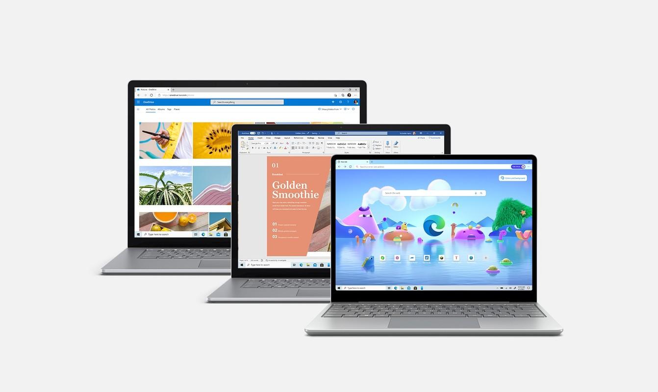 Lo dien laptop moi cua Microsoft, doi thu nang ky cua MacBook Air-Hinh-9