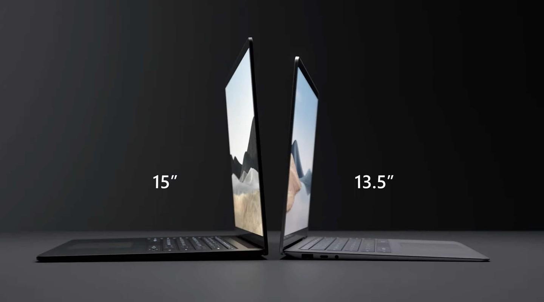 Lo dien laptop moi cua Microsoft, doi thu nang ky cua MacBook Air