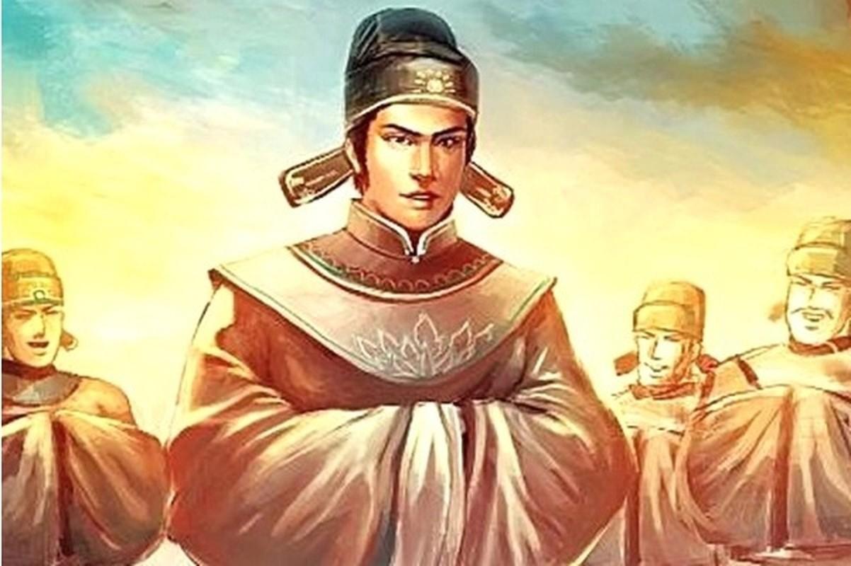 Tien si nuoc Viet nao co cau doi treo o cong Thien An Mon?-Hinh-11