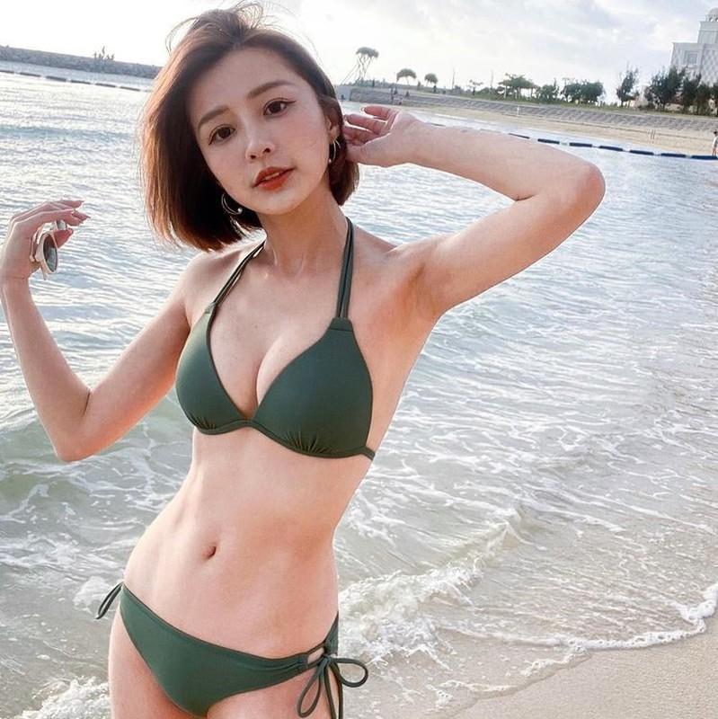 Nu sinh kien truc Dai Loan noi tieng nho nhan sac nang tho-Hinh-3
