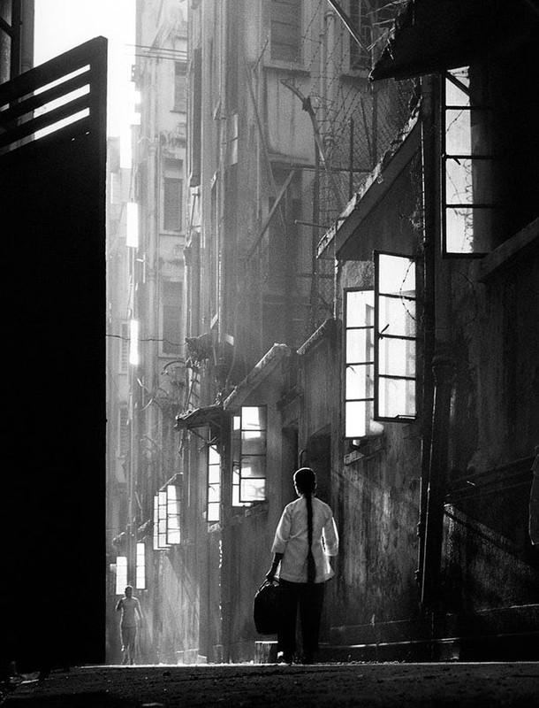 Khung canh Hong Kong hon 60 nam truoc ra sao?-Hinh-2