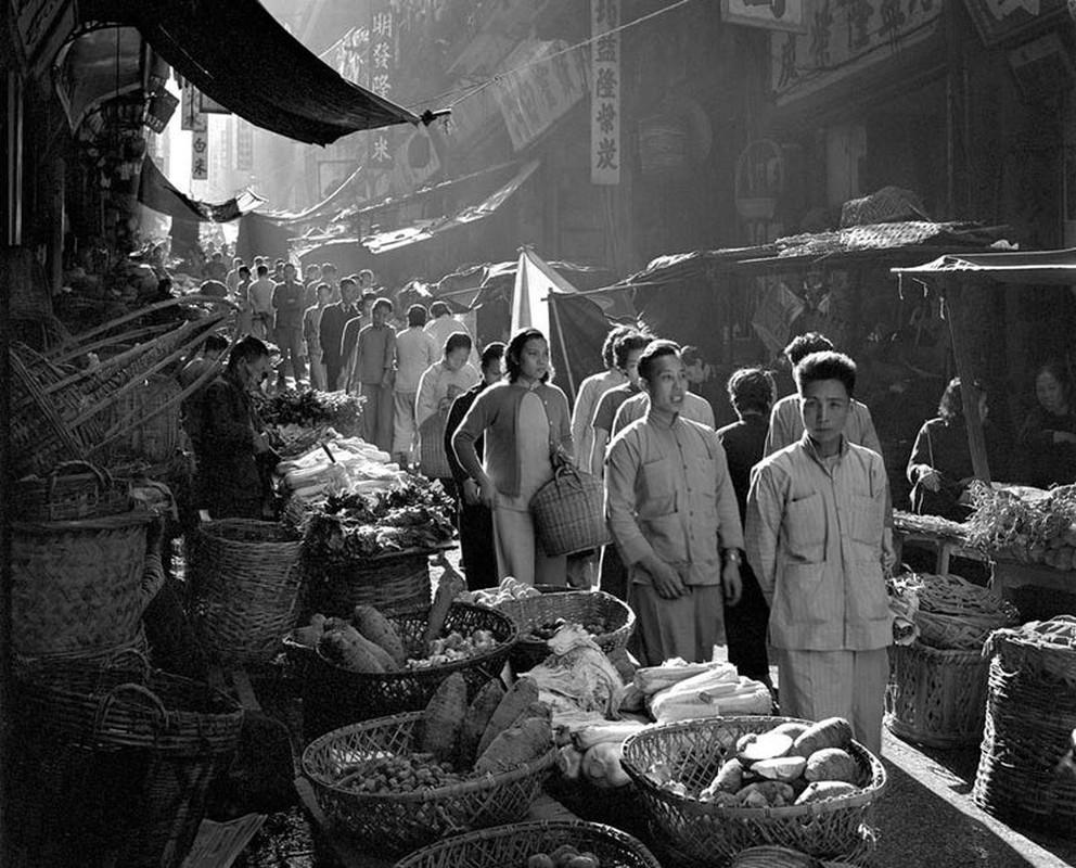 Khung canh Hong Kong hon 60 nam truoc ra sao?-Hinh-3