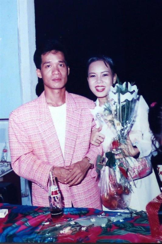 Di vang Viet Huong: 16 tuoi gia chat, 19 tuoi thi nhu be 13-Hinh-4
