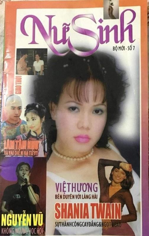 Di vang Viet Huong: 16 tuoi gia chat, 19 tuoi thi nhu be 13-Hinh-6