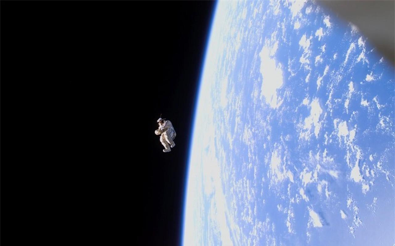 Nhung hinh anh chua tung cua cua Trai Dat duoc NASA cong bo
