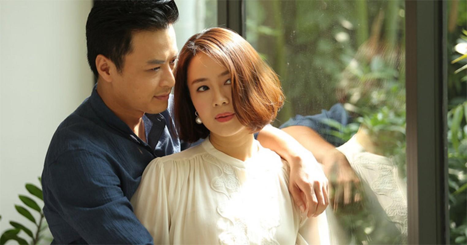 Hong Diem - Hong Dang chia tay van gay bao man anh