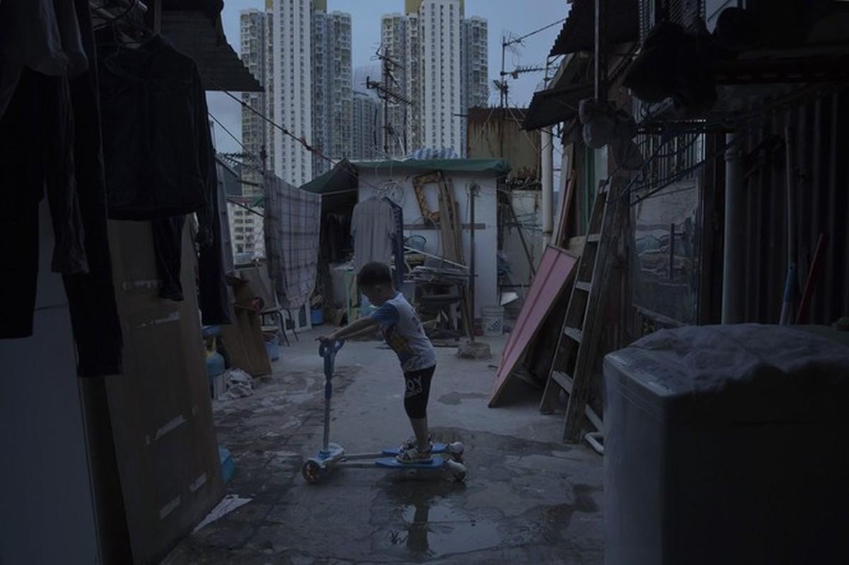 Am anh cuoc song trong nhung 'can ho quan tai' o Hong Kong-Hinh-9