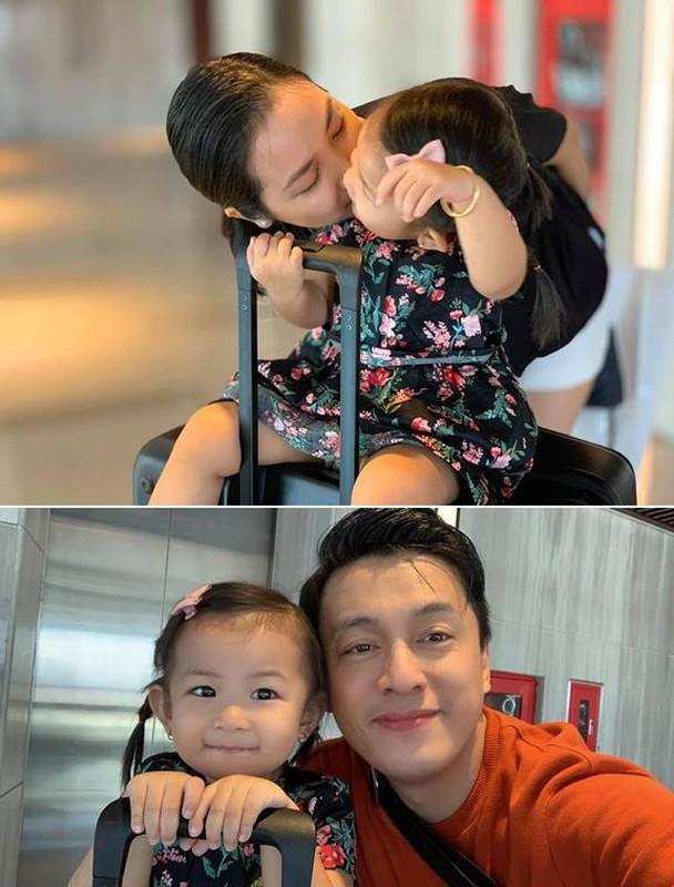 Con gai 3 tuoi xinh xan cua Lam Truong va vo 9X-Hinh-7
