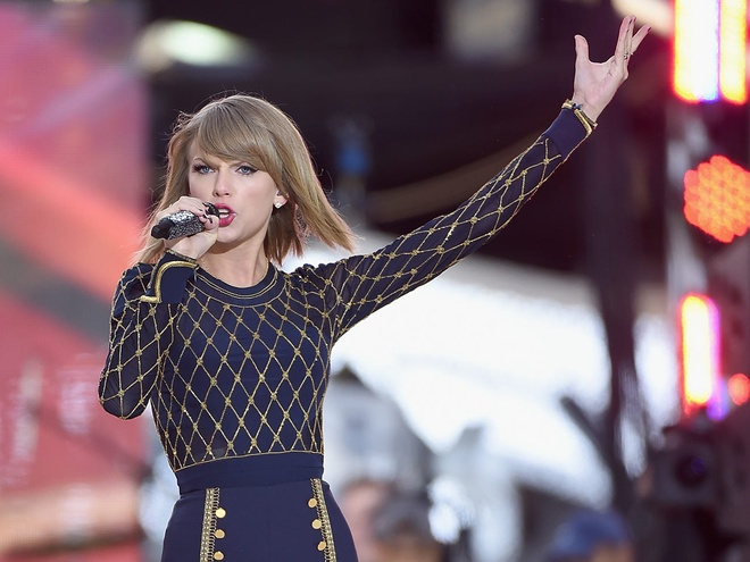 9 su that ve do giau co cua Taylor Swift-Hinh-2
