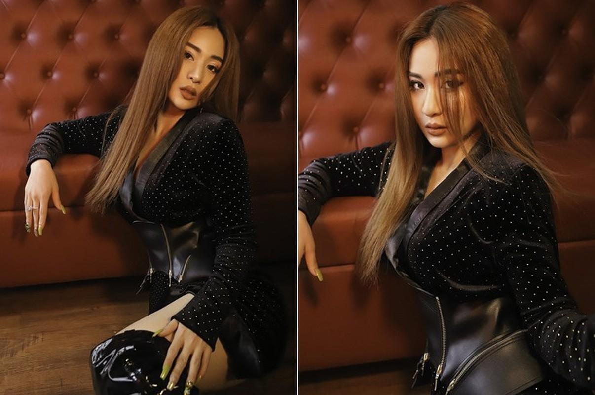 Con gai nuoi Hoai Linh 'lot xac' day quyen ru-Hinh-3