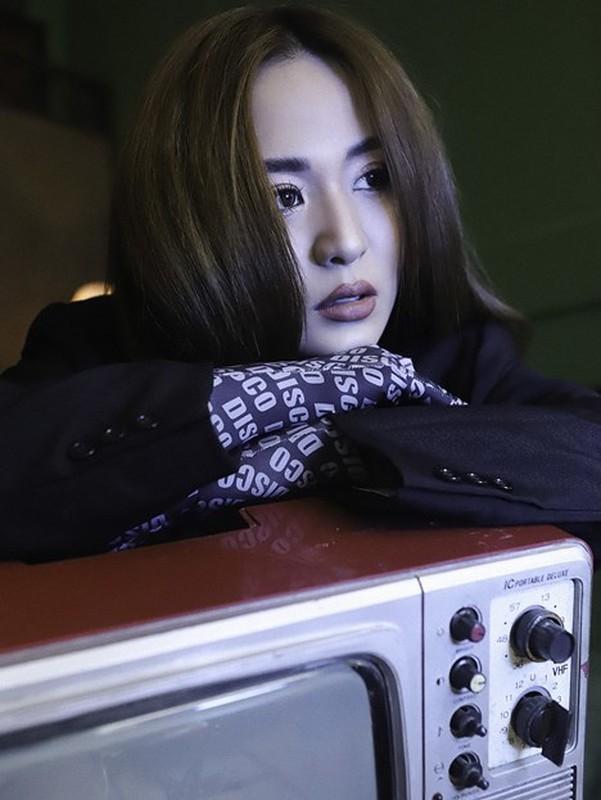 Con gai nuoi Hoai Linh 'lot xac' day quyen ru-Hinh-4