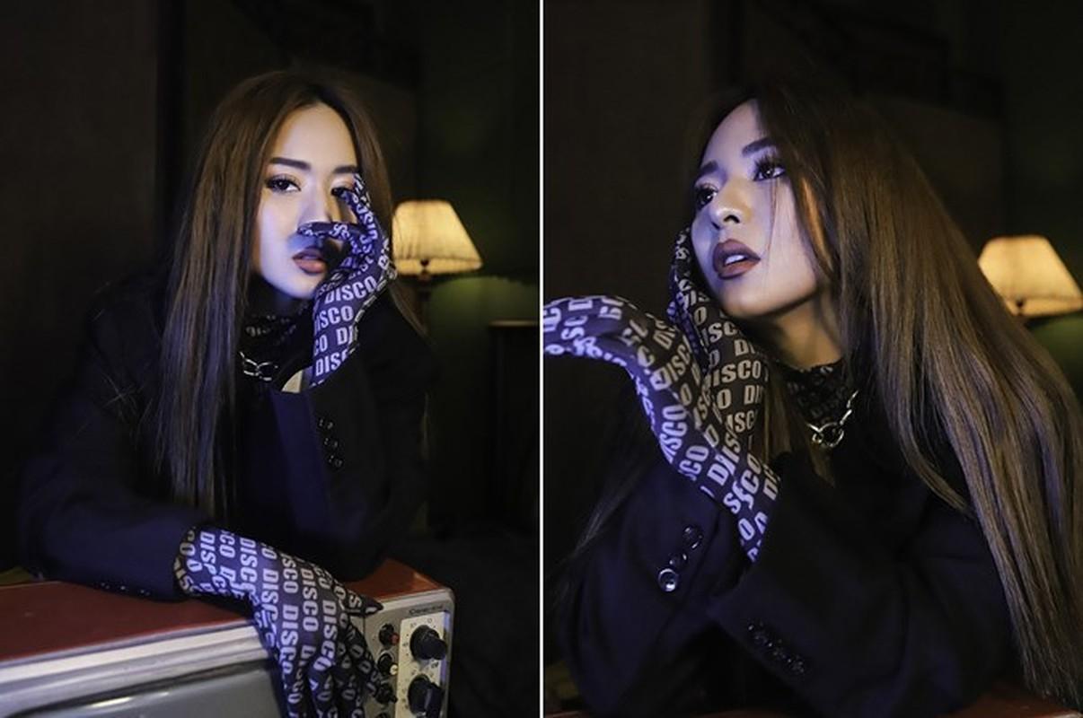 Con gai nuoi Hoai Linh 'lot xac' day quyen ru-Hinh-5