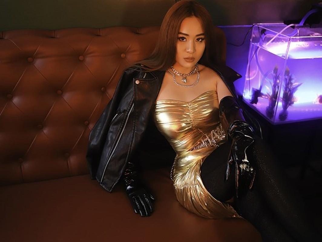 Con gai nuoi Hoai Linh 'lot xac' day quyen ru-Hinh-7